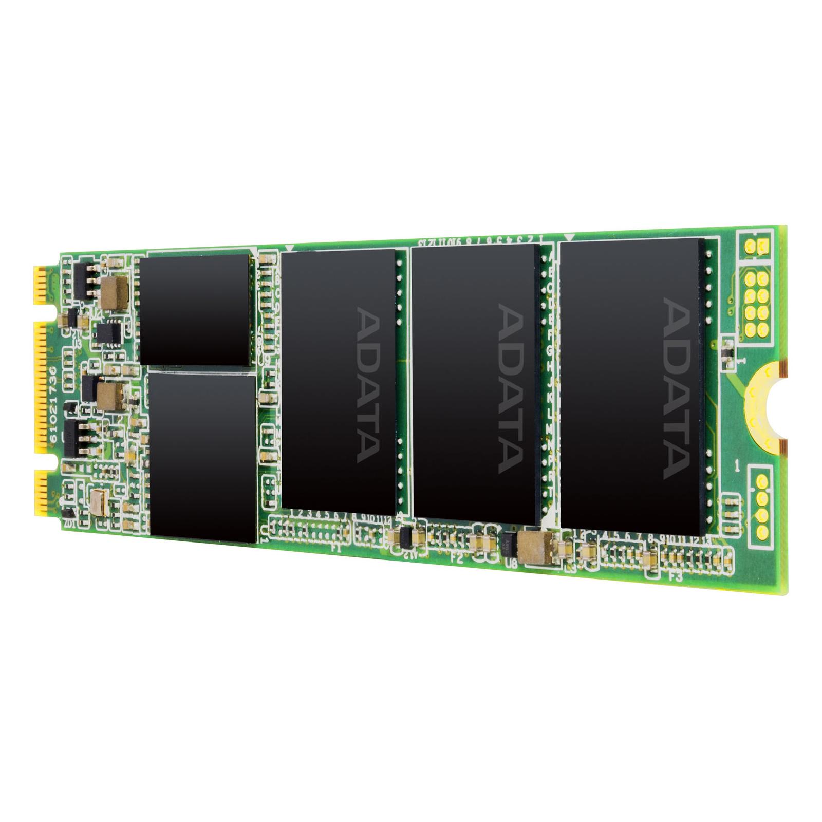 Накопитель SSD M.2 2280 1TB ADATA (ASU800NS38-1TT-C) изображение 4
