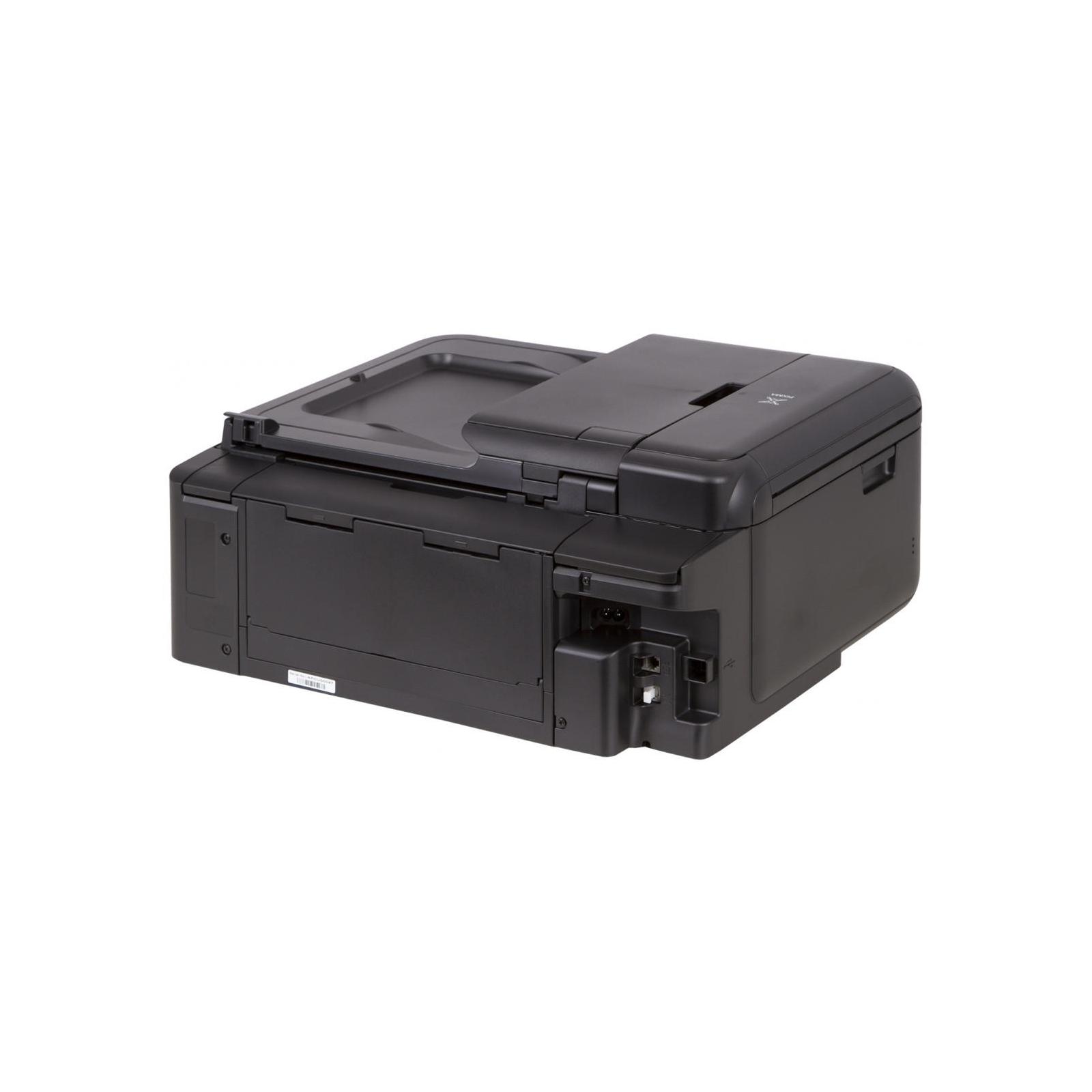 Многофункциональное устройство Canon PIXMA TR7540 BLACK (2232C007) изображение 5