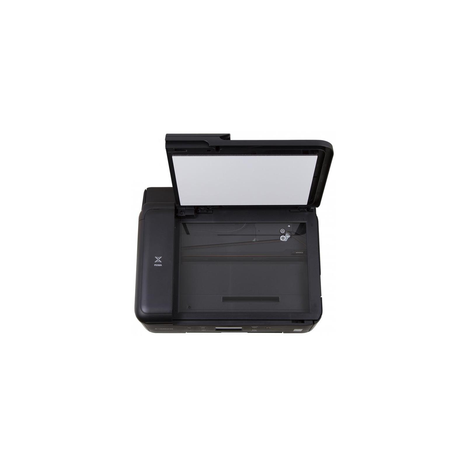 Многофункциональное устройство Canon PIXMA TR7540 BLACK (2232C007) изображение 6