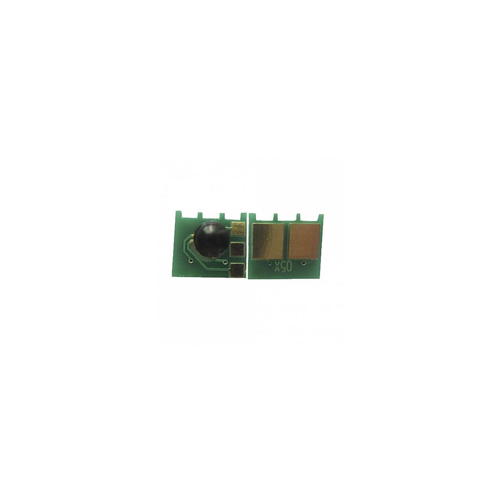 Чип для картриджа Canon 719/729/737 Black AHK (1800398)