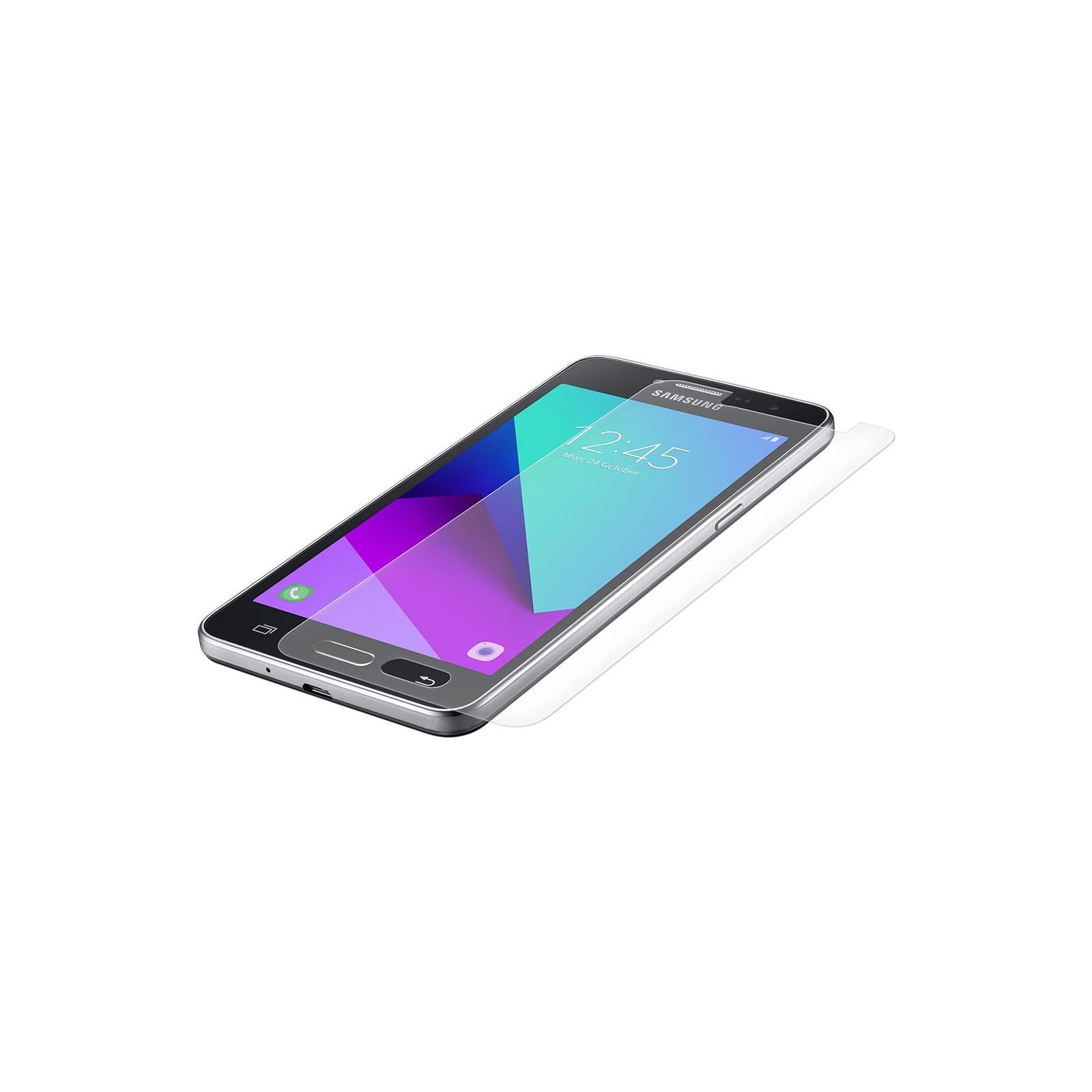 Стекло защитное Vinga для Samsung Galaxy J2 Prime (2018) G532 (VTPGS-G532) изображение 3
