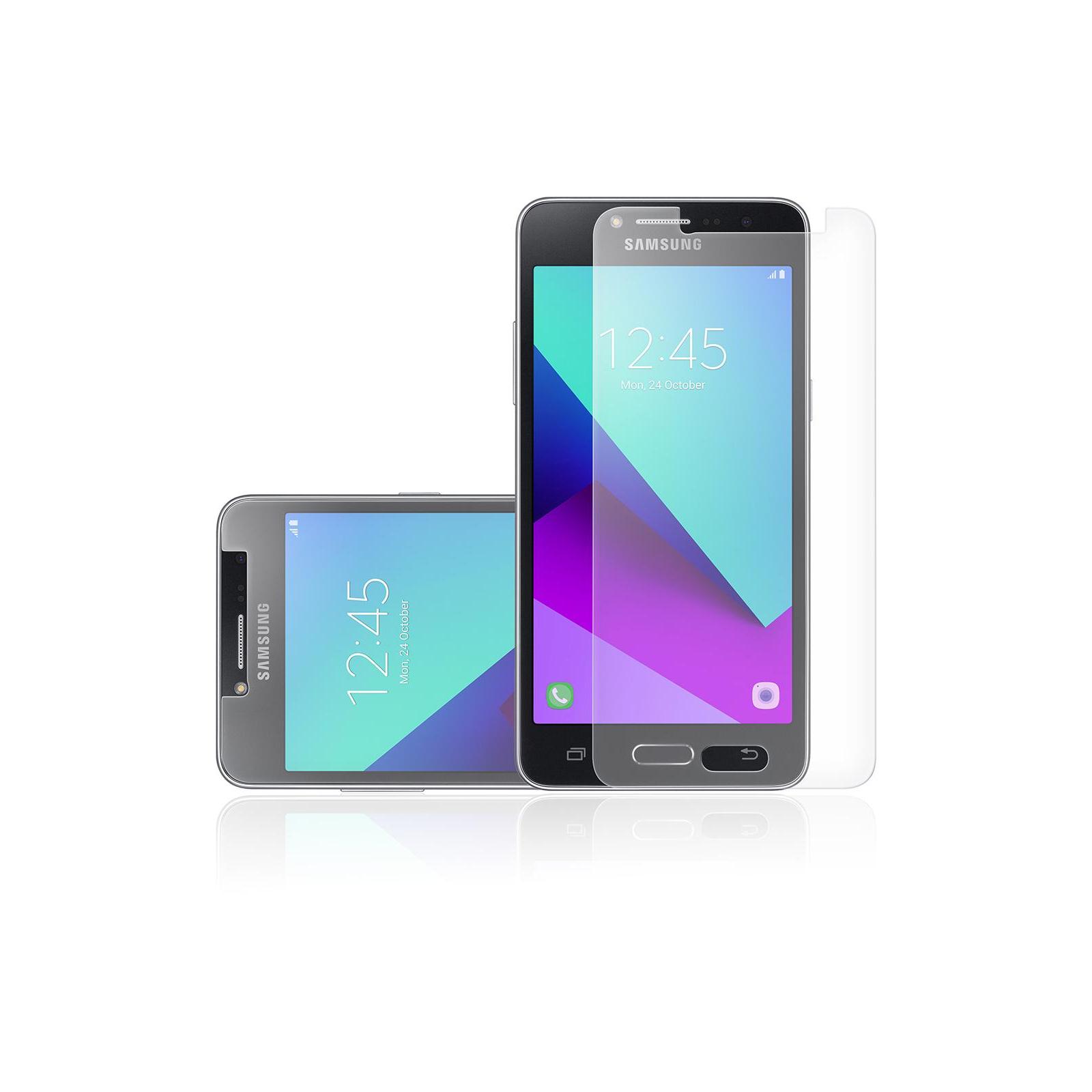 Стекло защитное Vinga для Samsung Galaxy J2 Prime (2018) G532 (VTPGS-G532) изображение 4