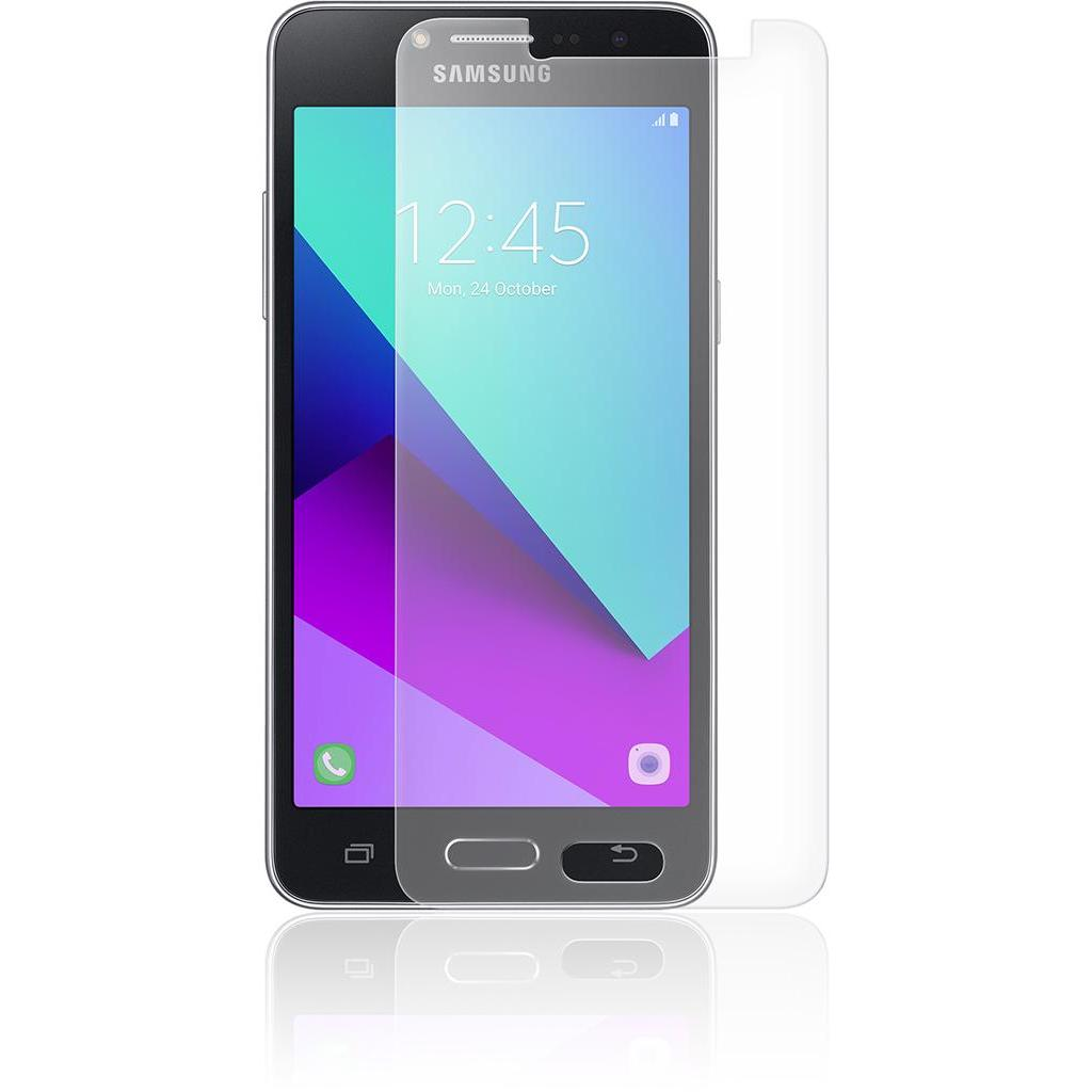 Стекло защитное Vinga для Samsung Galaxy J2 Prime (2018) G532 (VTPGS-G532) изображение 5