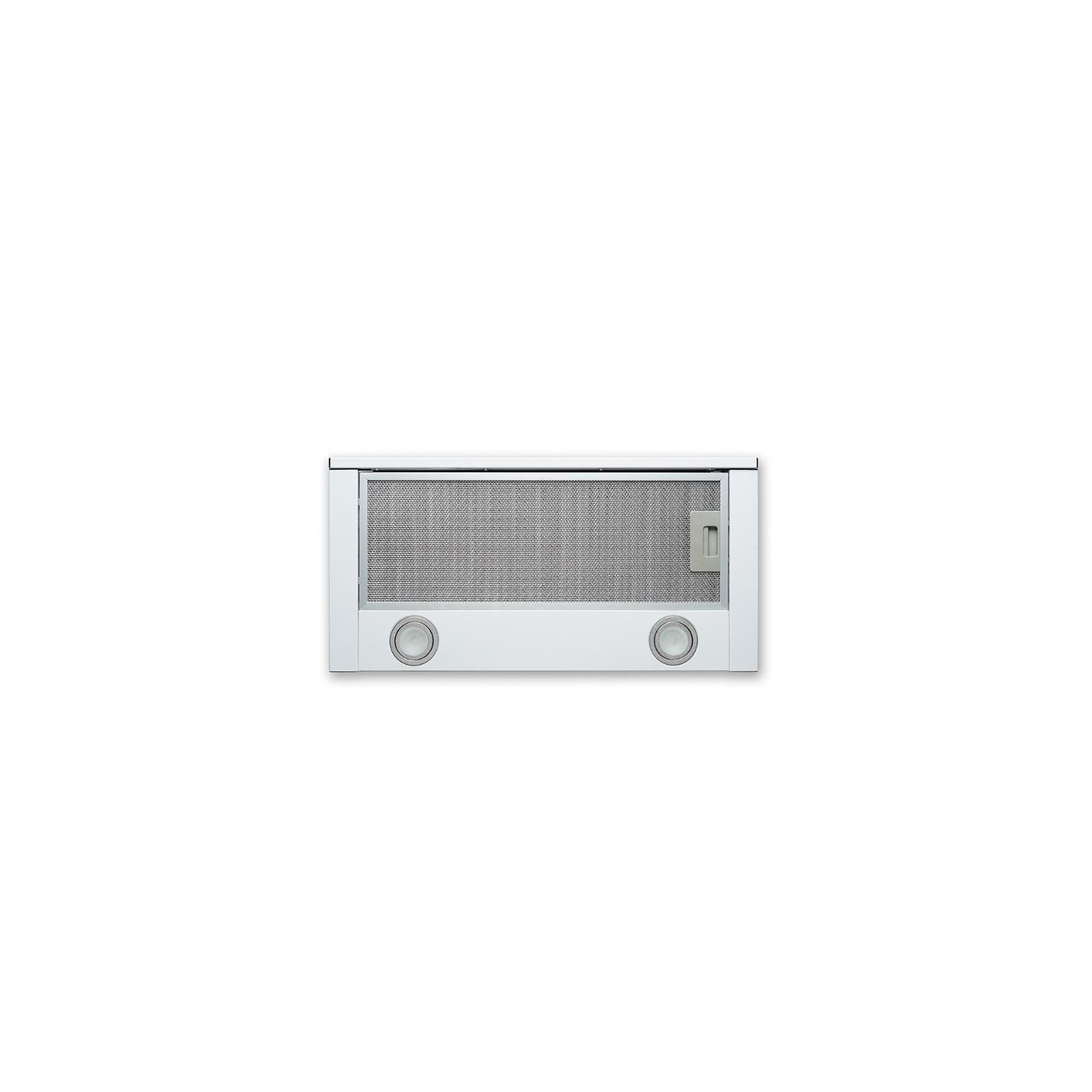 Вытяжка кухонная MINOLA HTL 6812 WH 1200 LED изображение 3