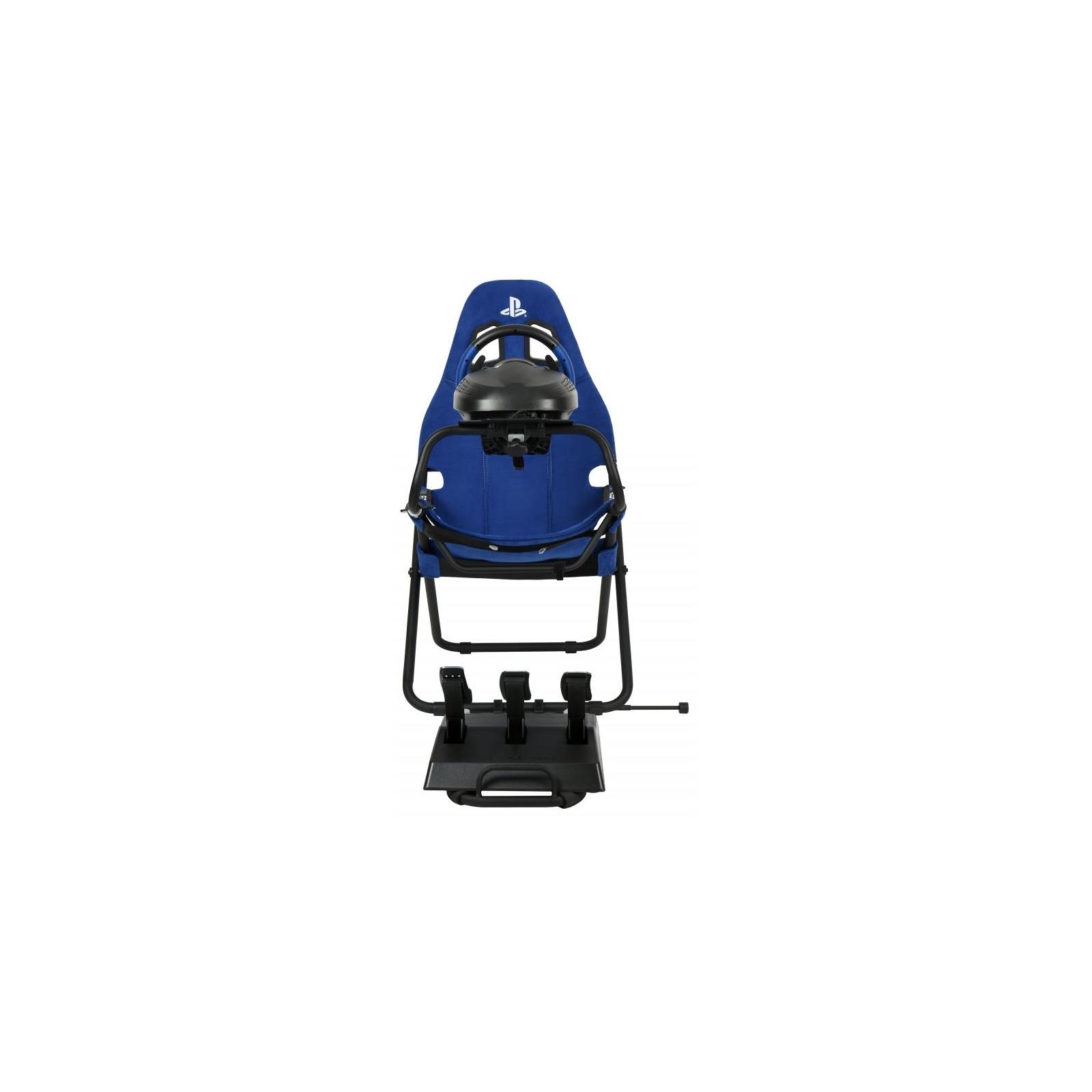 Кресло игровое SONY Playseat Challenge Playstation (RCP.00162) изображение 11