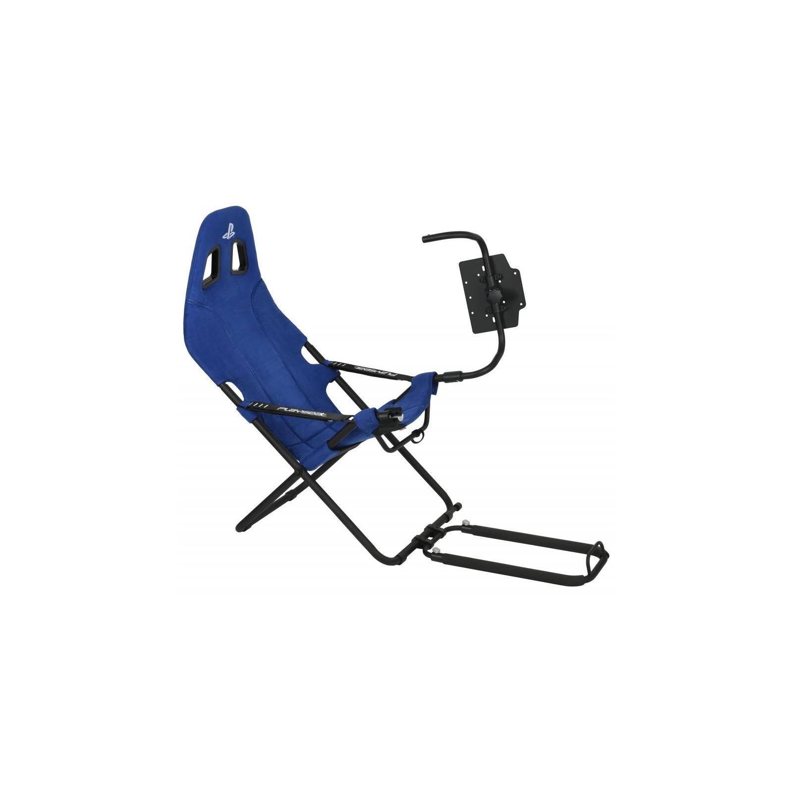 Кресло игровое SONY Playseat Challenge Playstation (RCP.00162) изображение 2