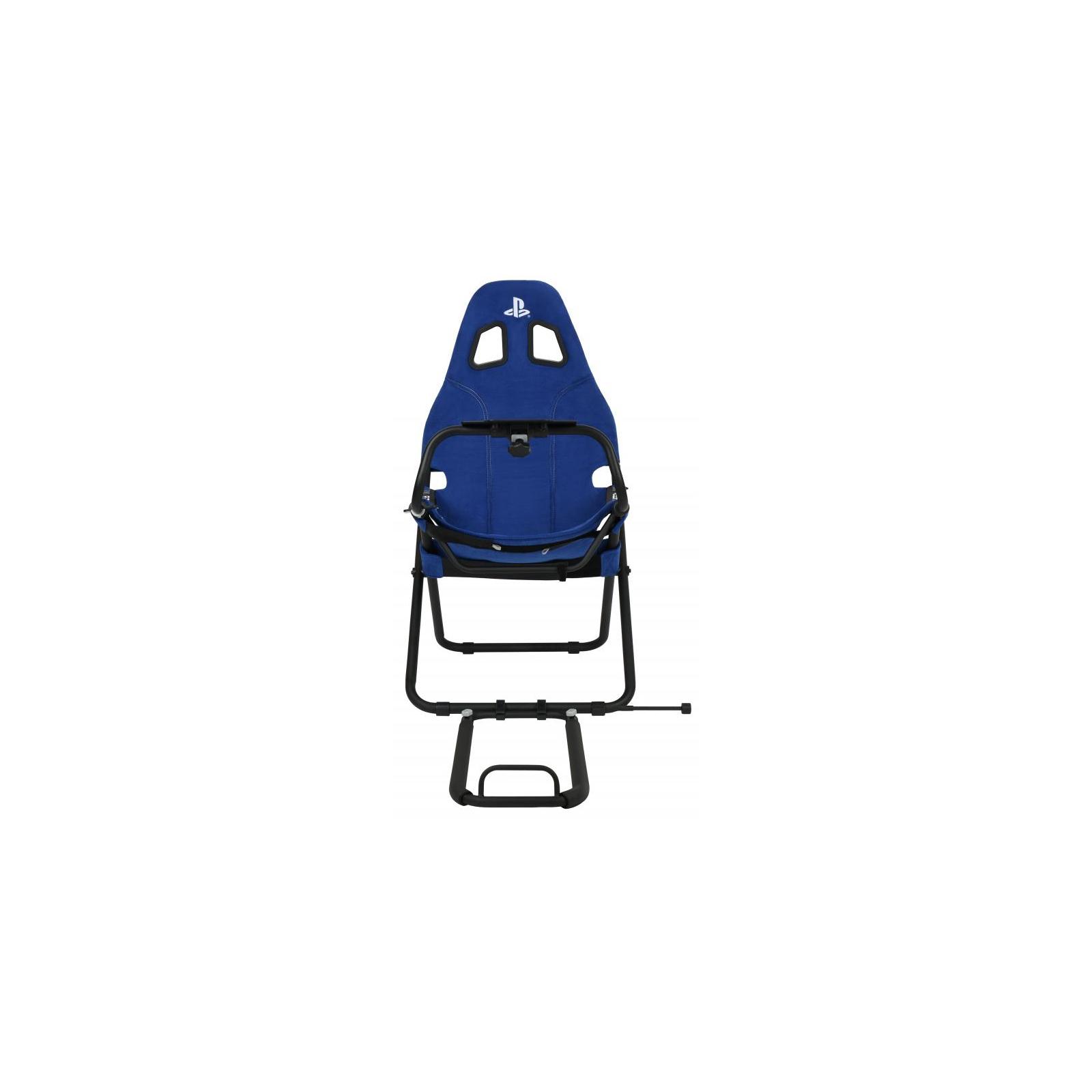 Кресло игровое SONY Playseat Challenge Playstation (RCP.00162) изображение 3