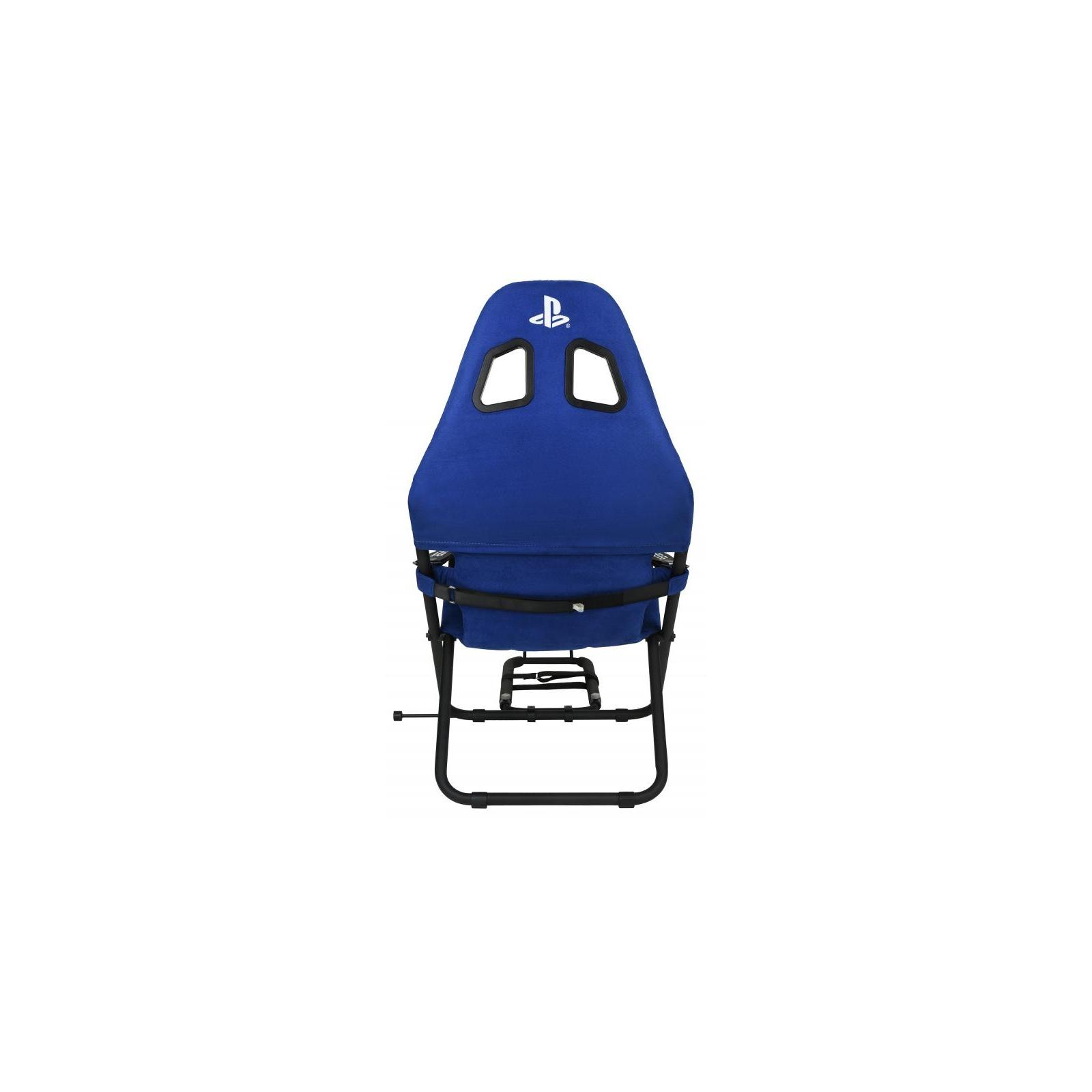 Кресло игровое SONY Playseat Challenge Playstation (RCP.00162) изображение 4