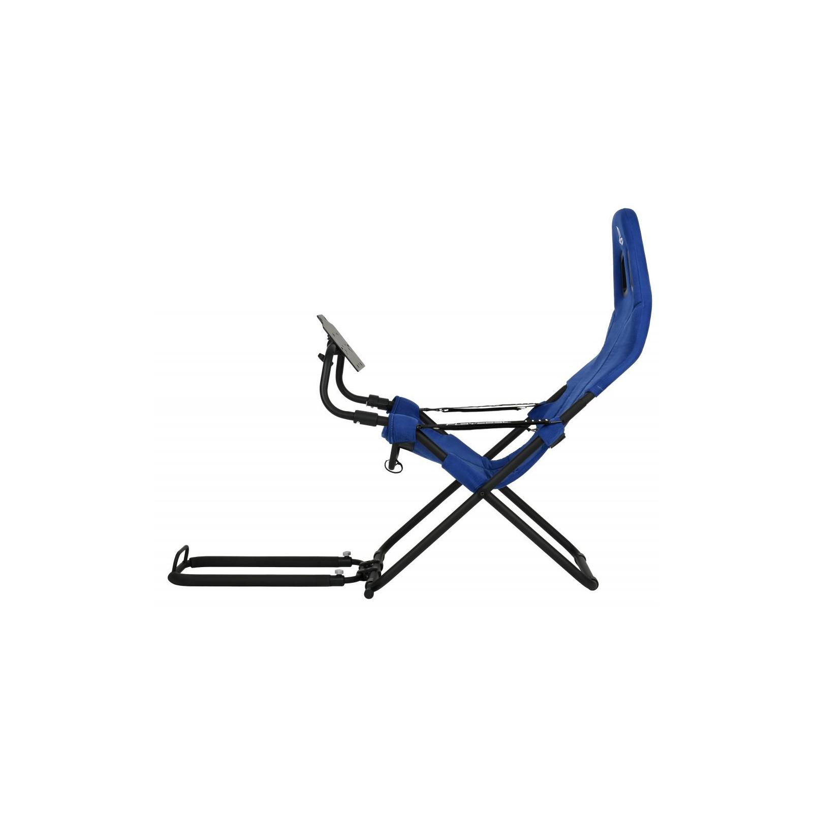 Кресло игровое SONY Playseat Challenge Playstation (RCP.00162) изображение 5