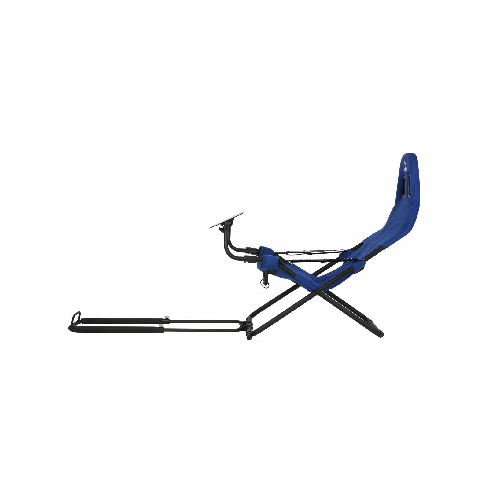 Кресло игровое SONY Playseat Challenge Playstation (RCP.00162) изображение 6