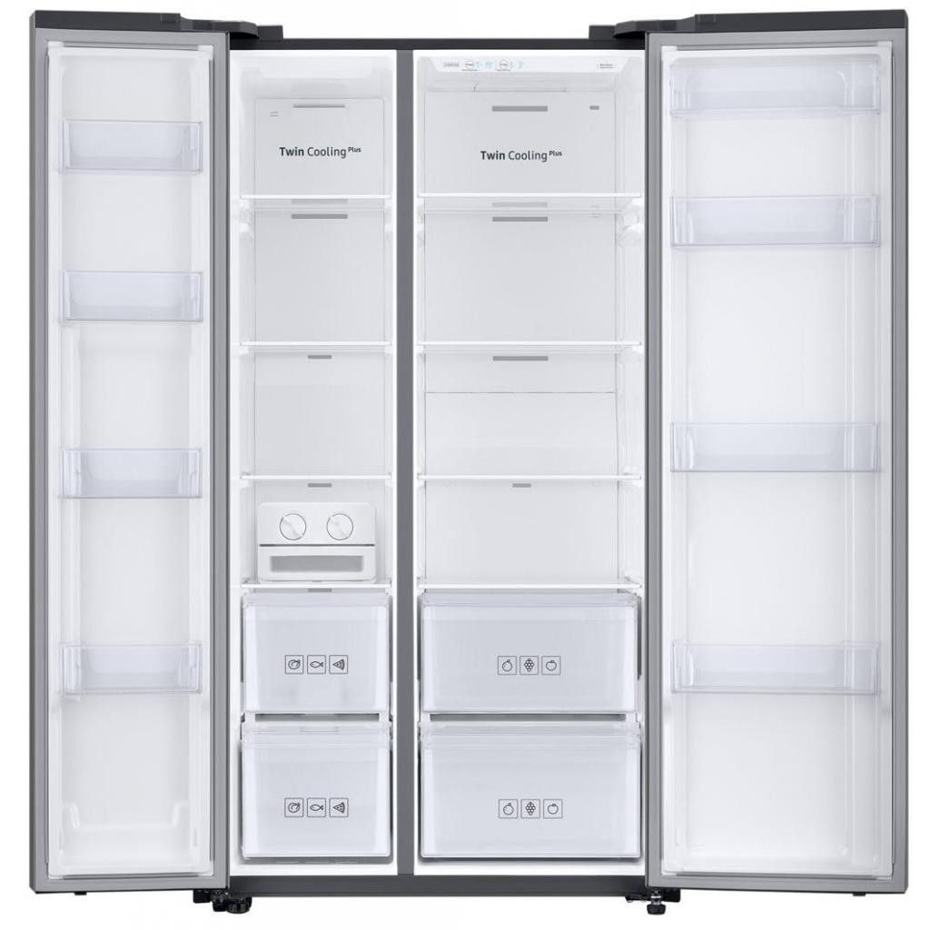 Холодильник Samsung RS66N8100S9/UA изображение 4