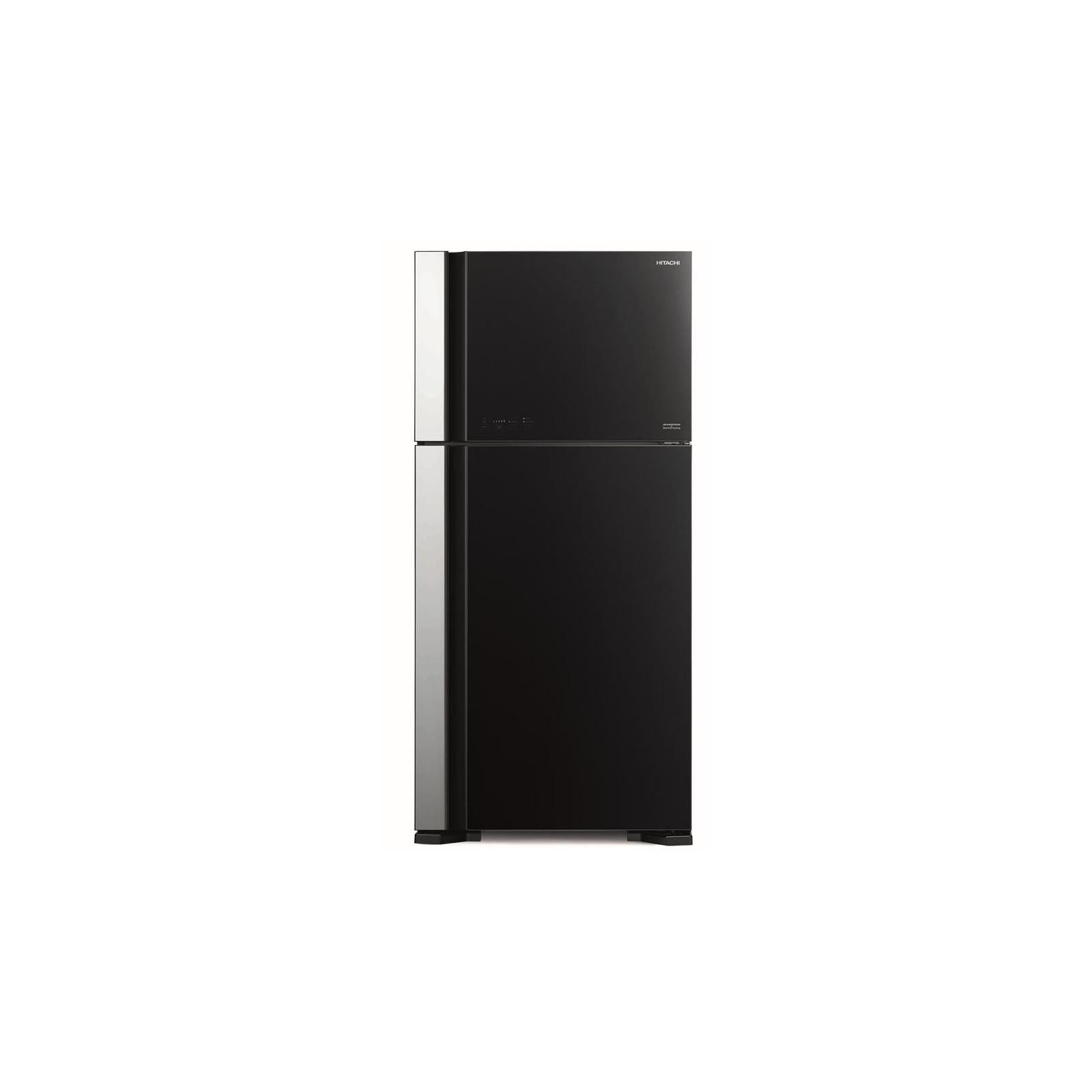 Холодильник Hitachi R-VG660PUC7GBK изображение 2