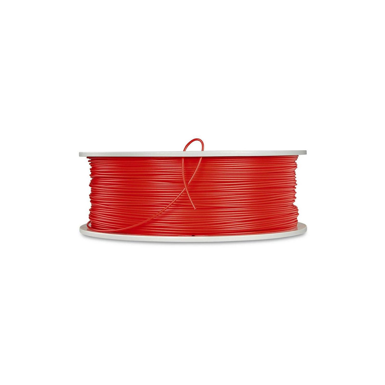 Пластик для 3D-принтера Verbatim PLA 1.75 mm RED 1kg (55270)