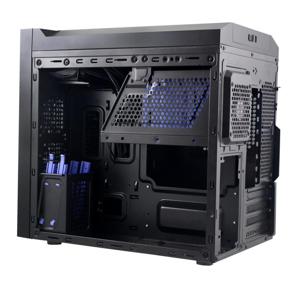 Компьютер ETE Game G17 (GE-i8400-810.24SSD.GTX1060-6.CX500.ND) изображение 2