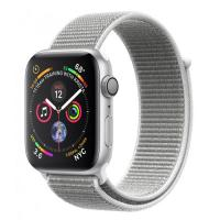 Смарт-часы Apple Watch Series 4 GPS, 44mm Silver Aluminium Case (MU6C2UA/A)
