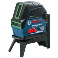 Лазерний нівелір BOSCH PT GCL 2-15G + RM1 + кейс (0.601.066.J00)