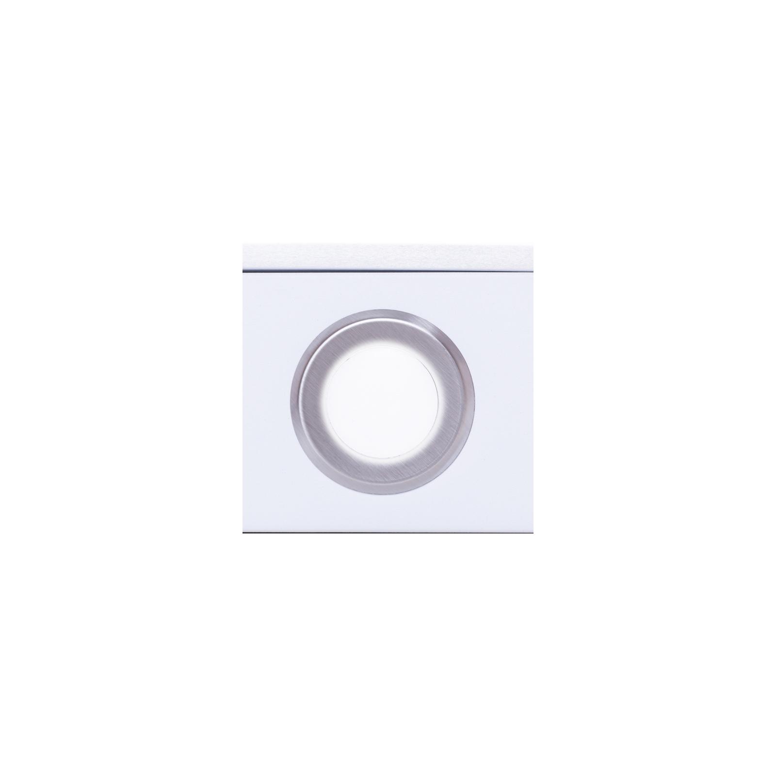 Вытяжка кухонная Perfelli TL 5212 C S/I 650 LED изображение 11