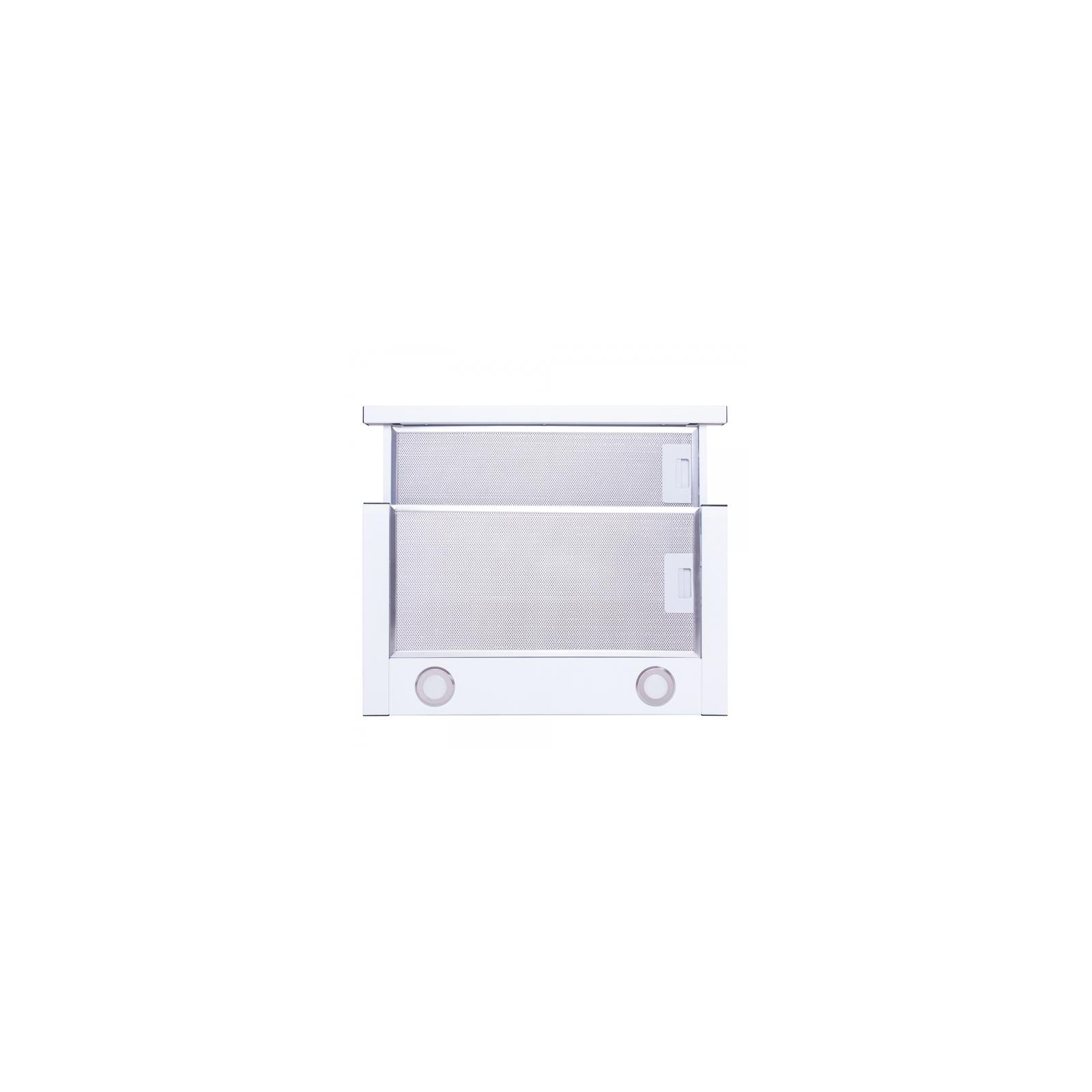 Вытяжка кухонная Perfelli TL 5212 C S/I 650 LED изображение 4