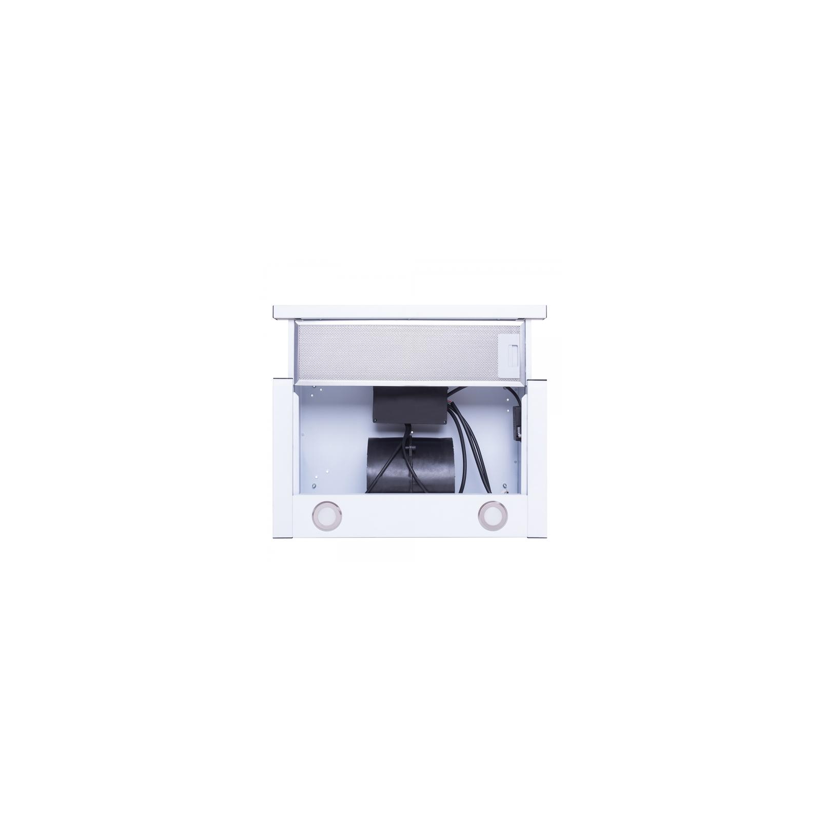 Вытяжка кухонная Perfelli TL 5212 C S/I 650 LED изображение 5