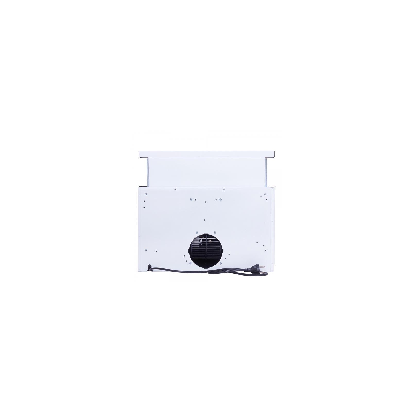 Вытяжка кухонная Perfelli TL 5212 C S/I 650 LED изображение 7