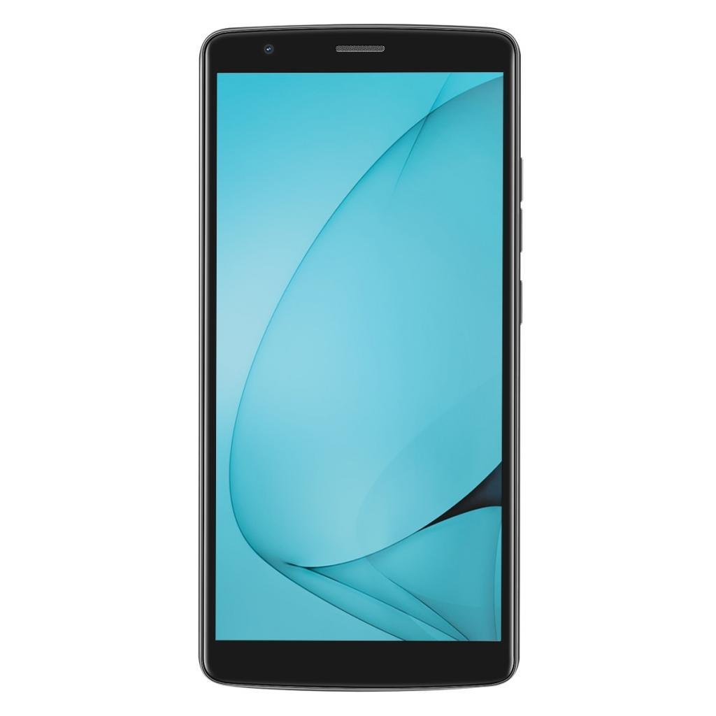 Мобільний телефон Blackview A20 1/8GB Gray (6931548305187) зображення 2