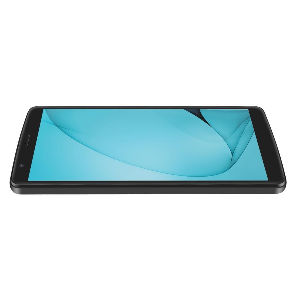 Мобільний телефон Blackview A20 1/8GB Gray (6931548305187) зображення 4