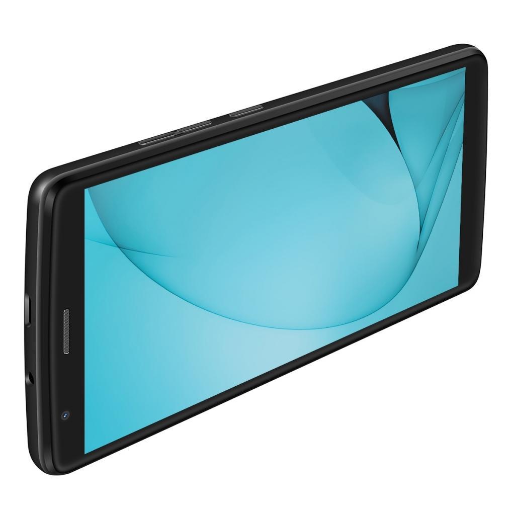 Мобільний телефон Blackview A20 1/8GB Gray (6931548305187) зображення 5