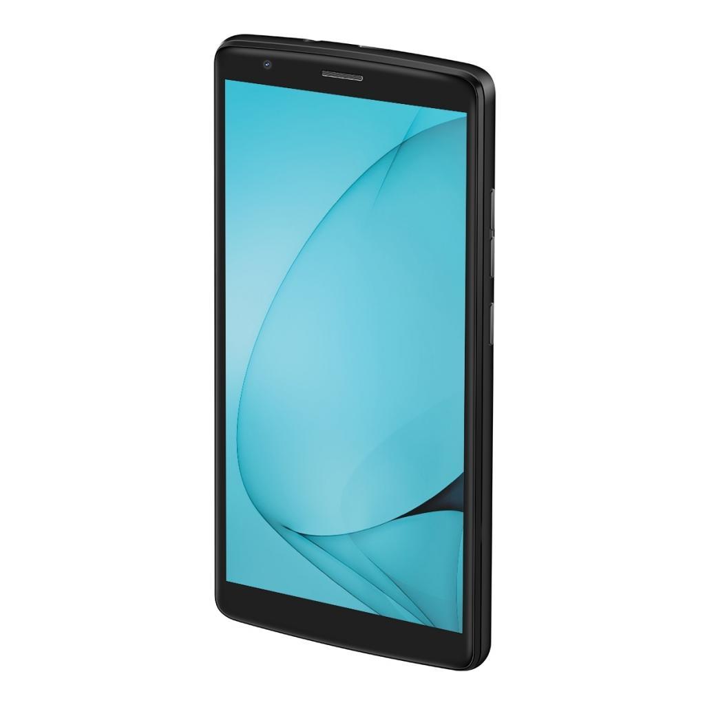 Мобільний телефон Blackview A20 1/8GB Gray (6931548305187) зображення 6