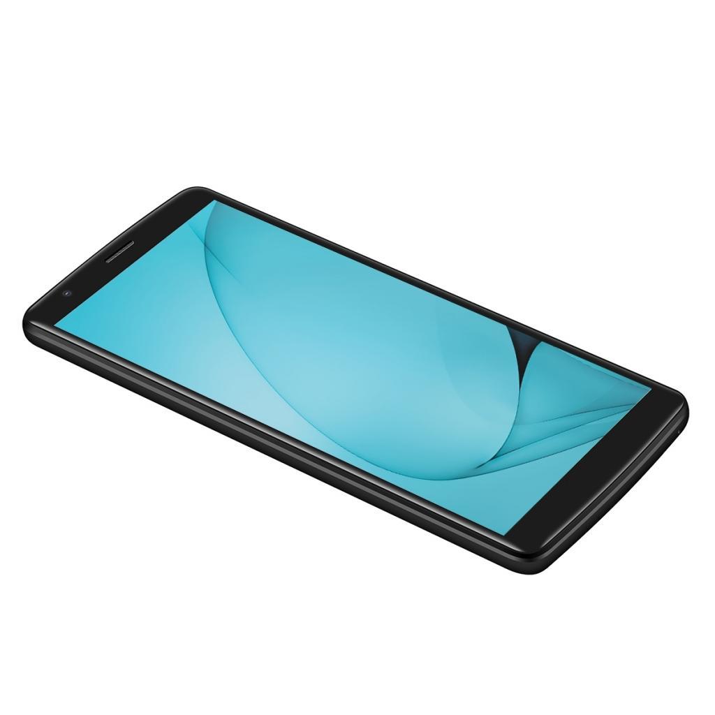 Мобільний телефон Blackview A20 1/8GB Gray (6931548305187) зображення 8
