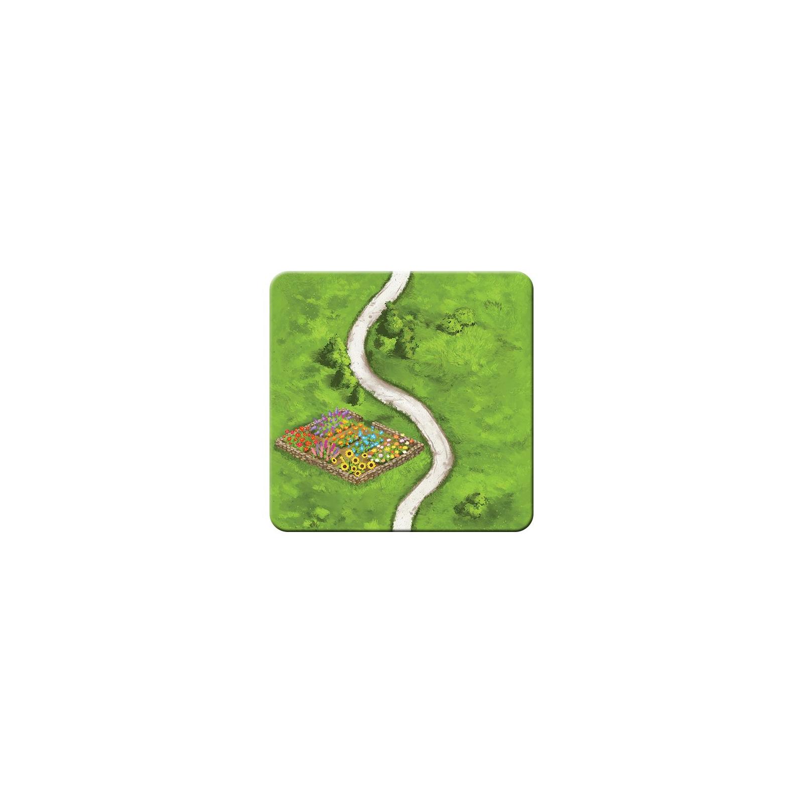 Настольная игра Hobby World Каркассон (2019) (915138) изображение 6