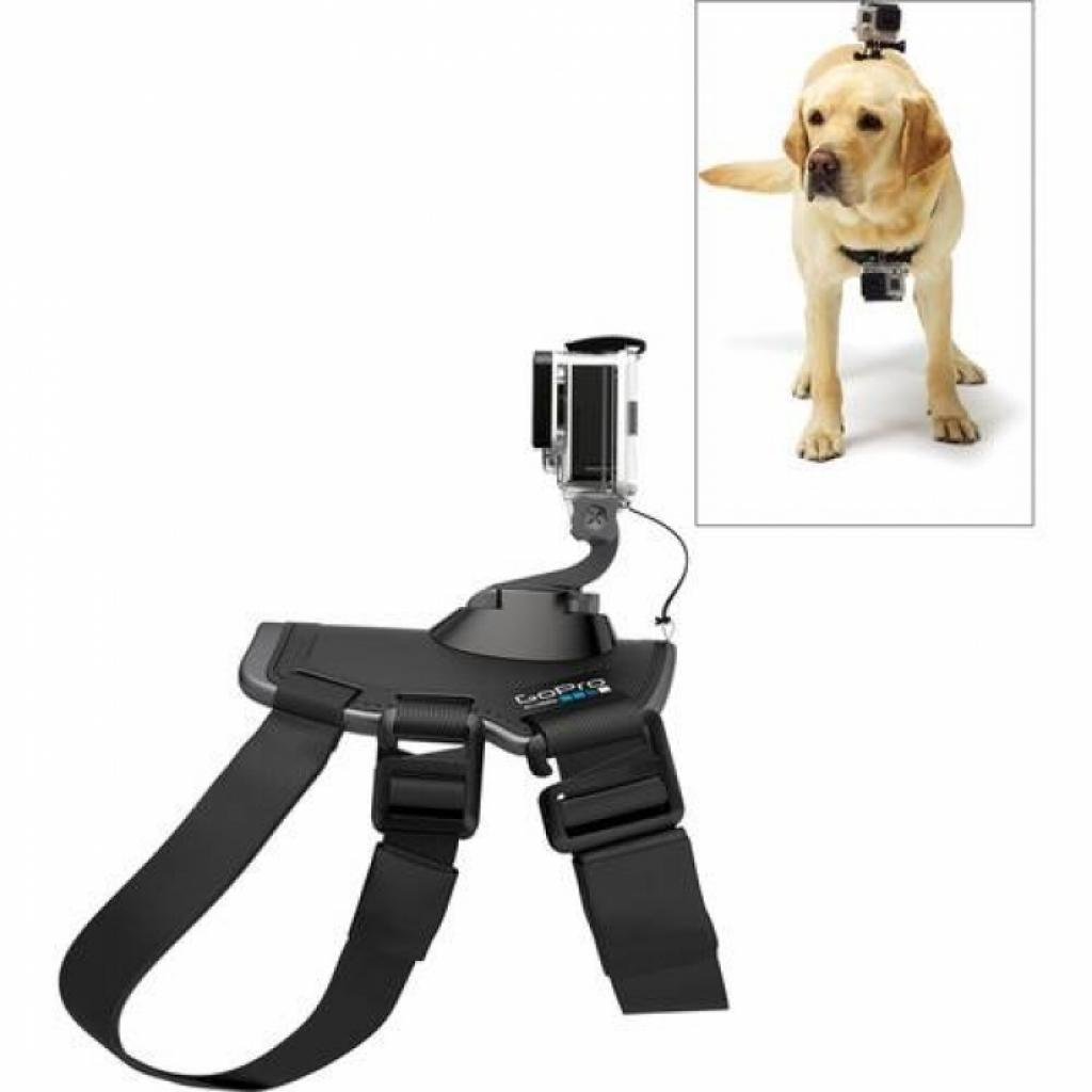 Аксессуар к экшн-камерам GoPro Fetch (ADOGM-001) изображение 3