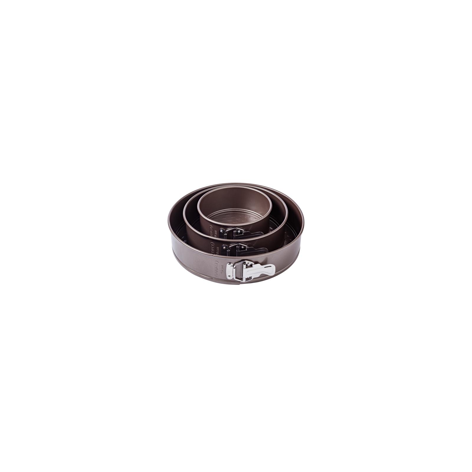 Форма для выпечки Pyrex Asimetria разъемная 20 см круглая (AS20BS0) изображение 4