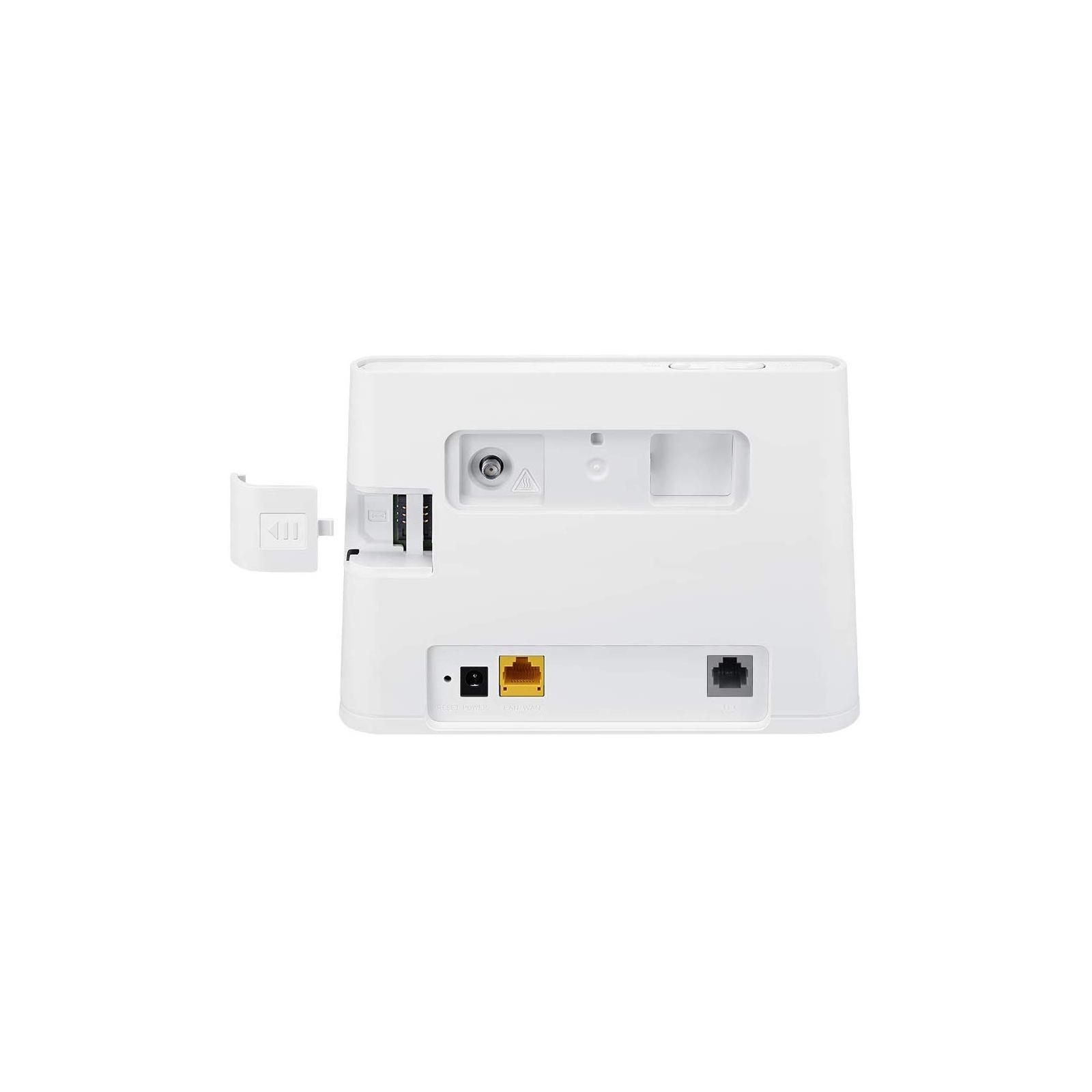 Маршрутизатор Huawei B311-221 (51060DWA) зображення 6