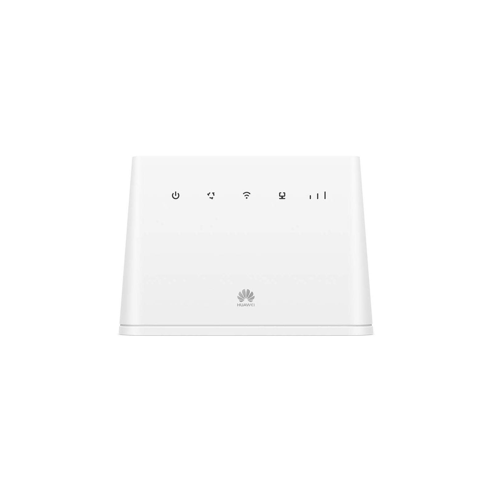 Маршрутизатор Huawei B311-221 (51060DWA)