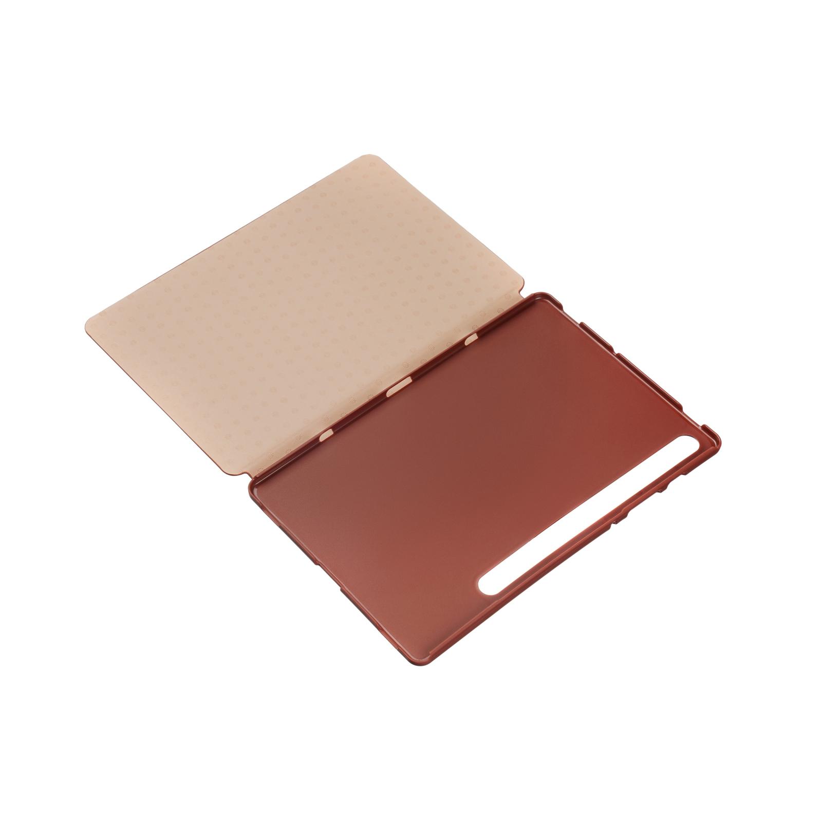 Чохол до планшета 2E Samsung Galaxy Tab S6, Retro, Brown (2E-G-S6-IKRT-BR) зображення 3