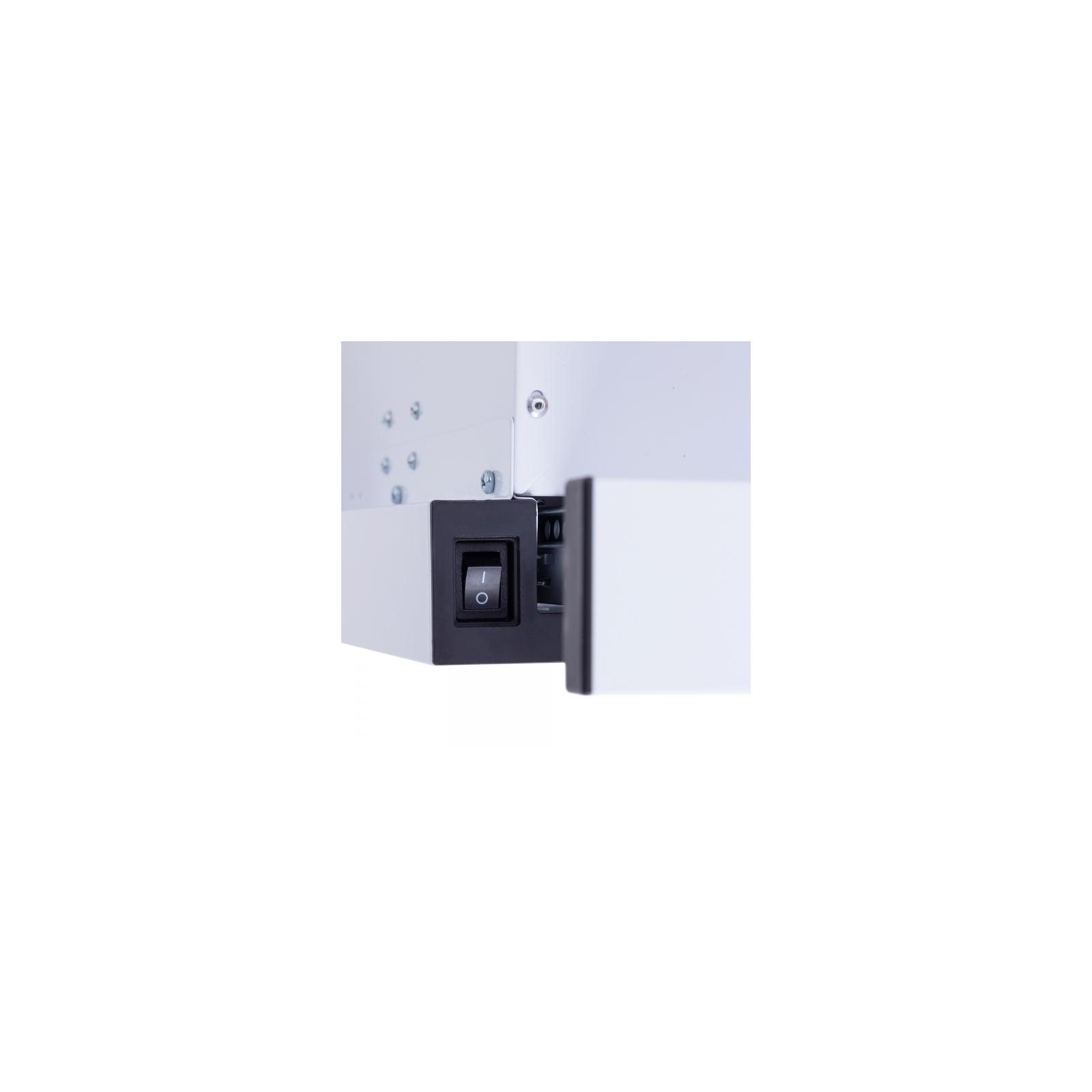 Вытяжка кухонная Minola HTL 5314 WH 750 LED изображение 10
