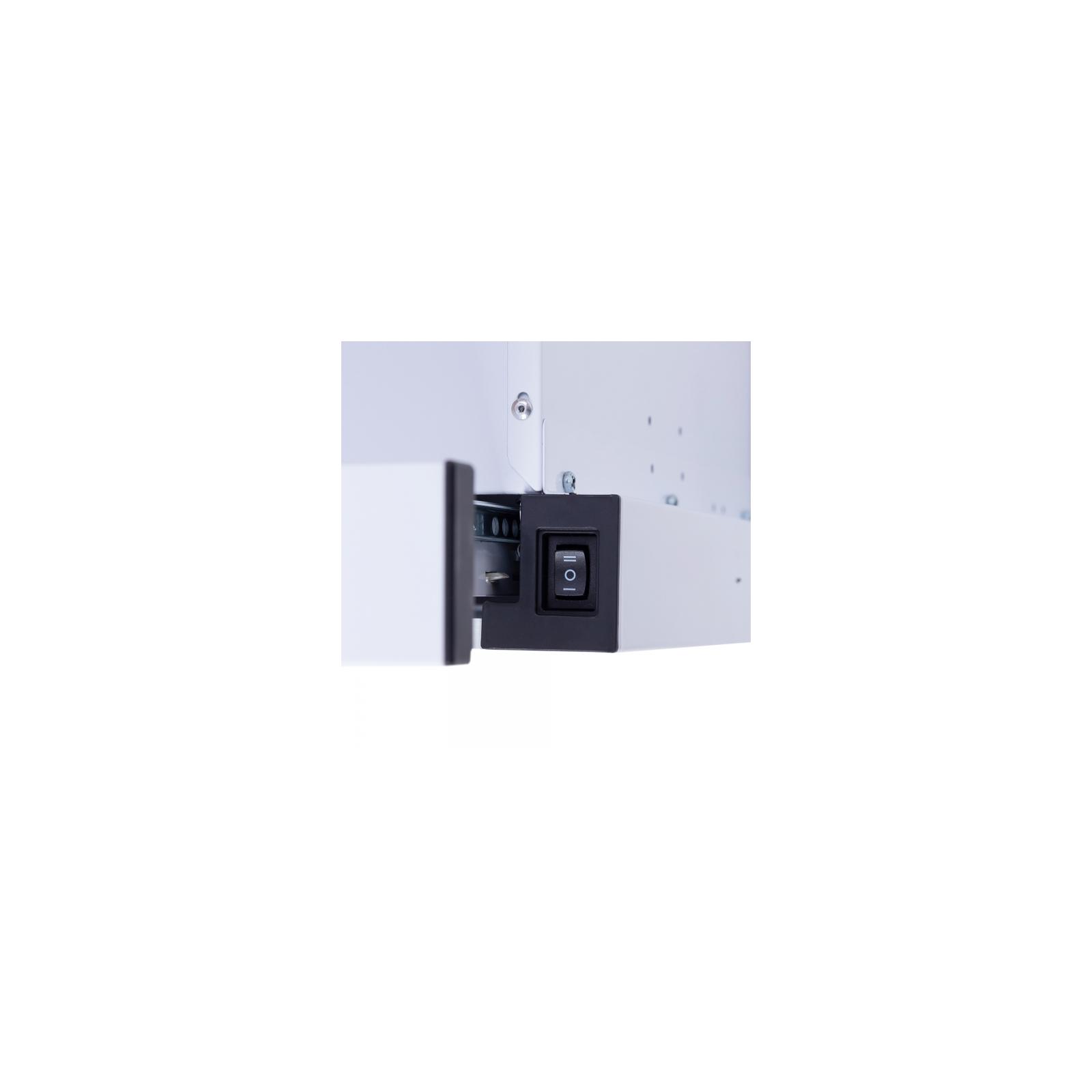 Вытяжка кухонная Minola HTL 5314 WH 750 LED изображение 11