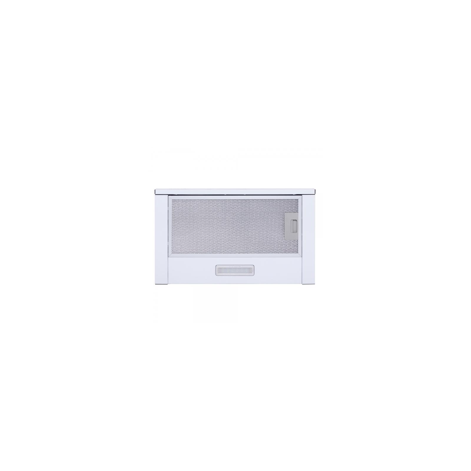Вытяжка кухонная Minola HTL 5314 WH 750 LED изображение 3