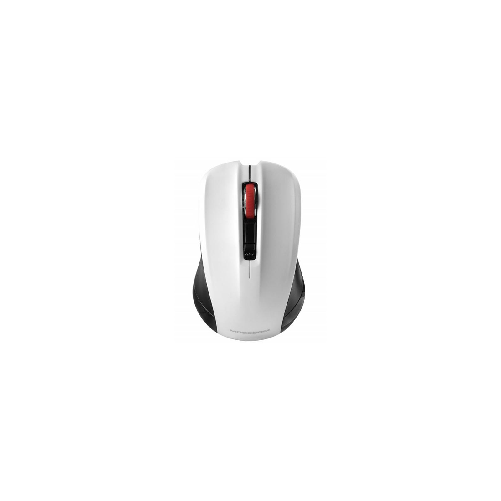 Мышка Modecom MC-M9.1 Wireless Black (M-MC-0WM9.1-100)