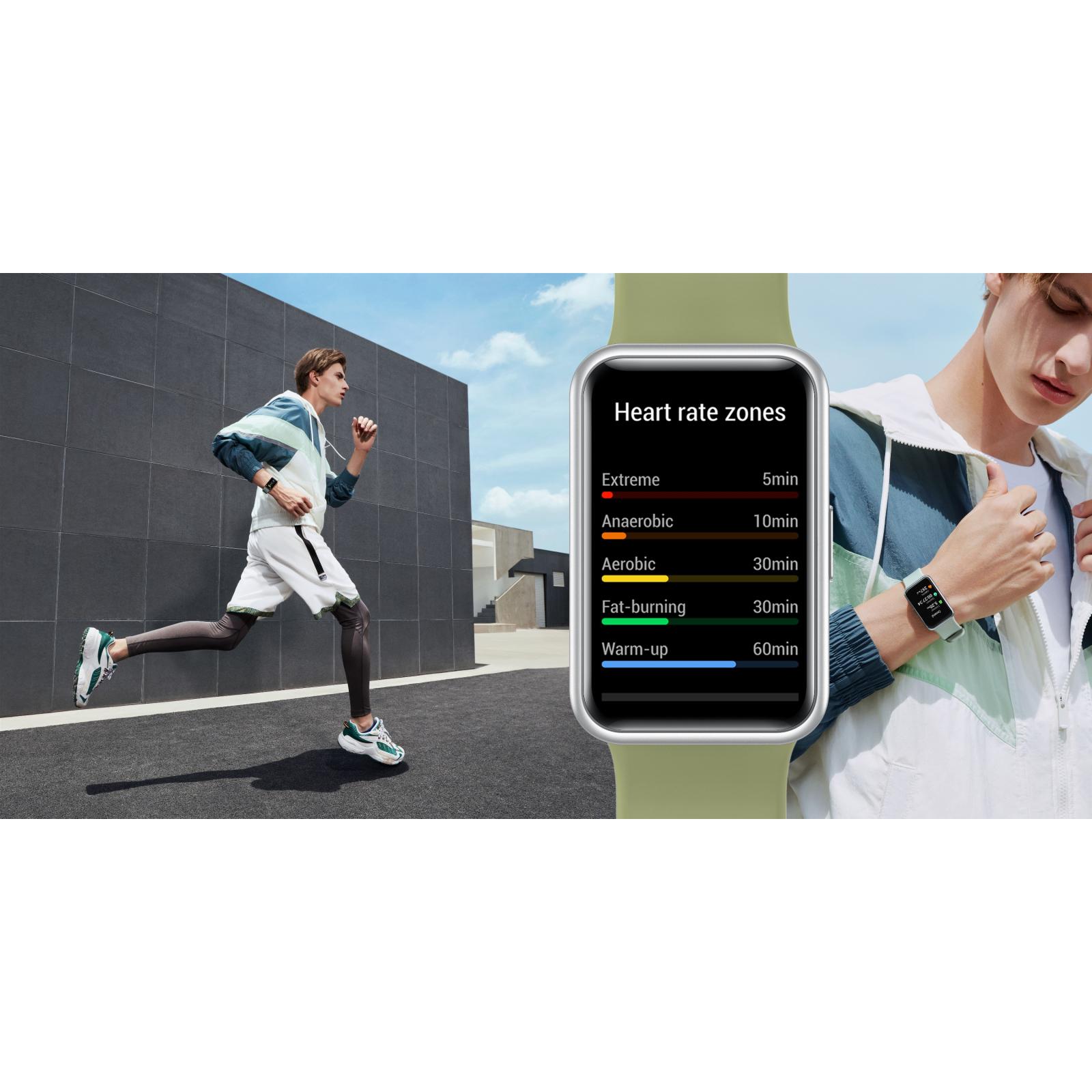 Смарт-годинник Huawei Watch Fit Sakura Pink (55025872) зображення 10