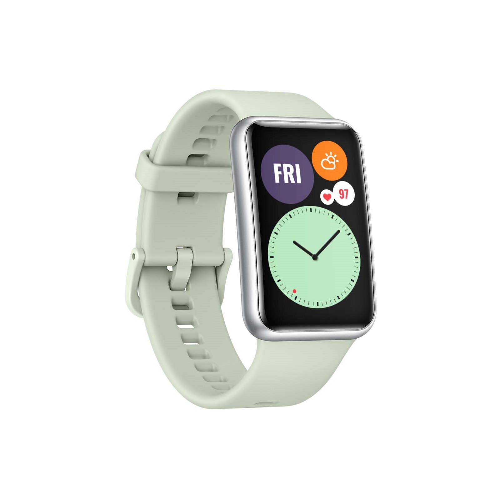 Смарт-годинник Huawei Watch Fit Sakura Pink (55025872) зображення 2