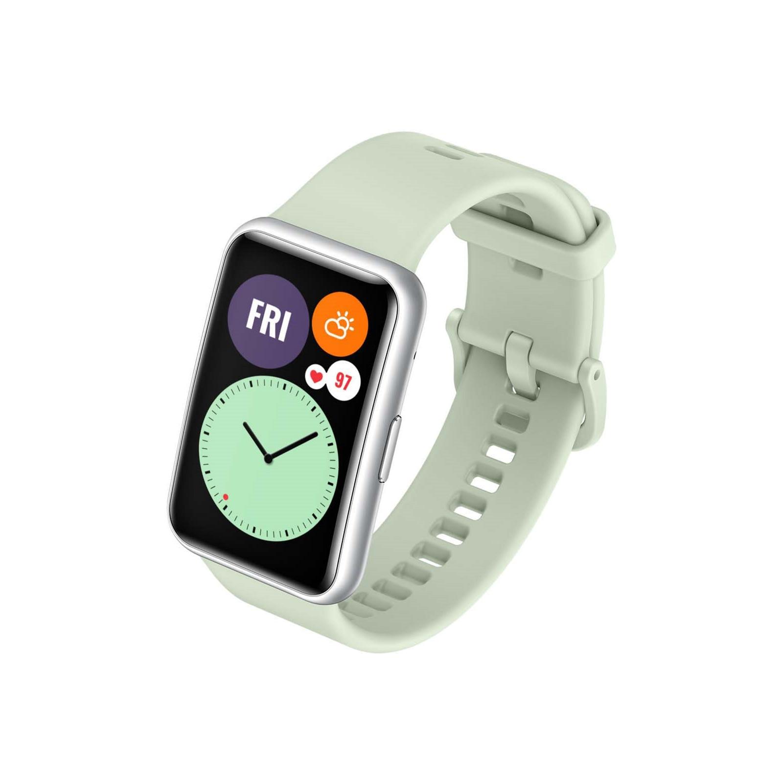 Смарт-годинник Huawei Watch Fit Sakura Pink (55025872) зображення 3