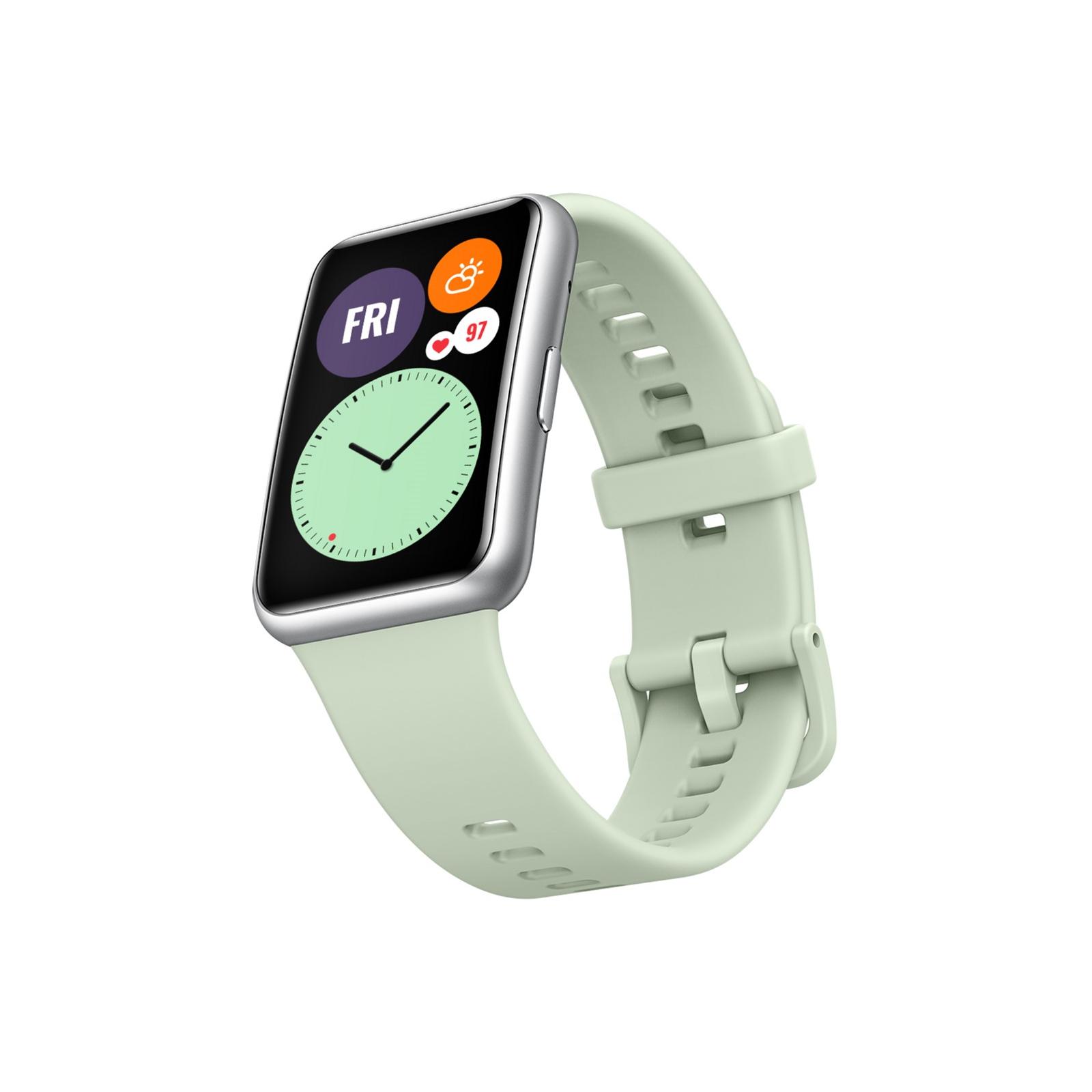 Смарт-годинник Huawei Watch Fit Sakura Pink (55025872) зображення 4