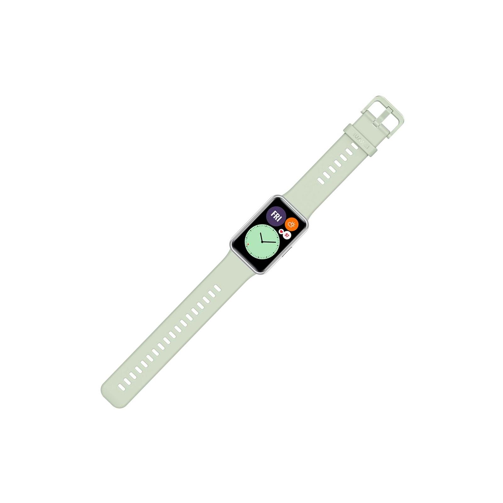 Смарт-годинник Huawei Watch Fit Sakura Pink (55025872) зображення 7