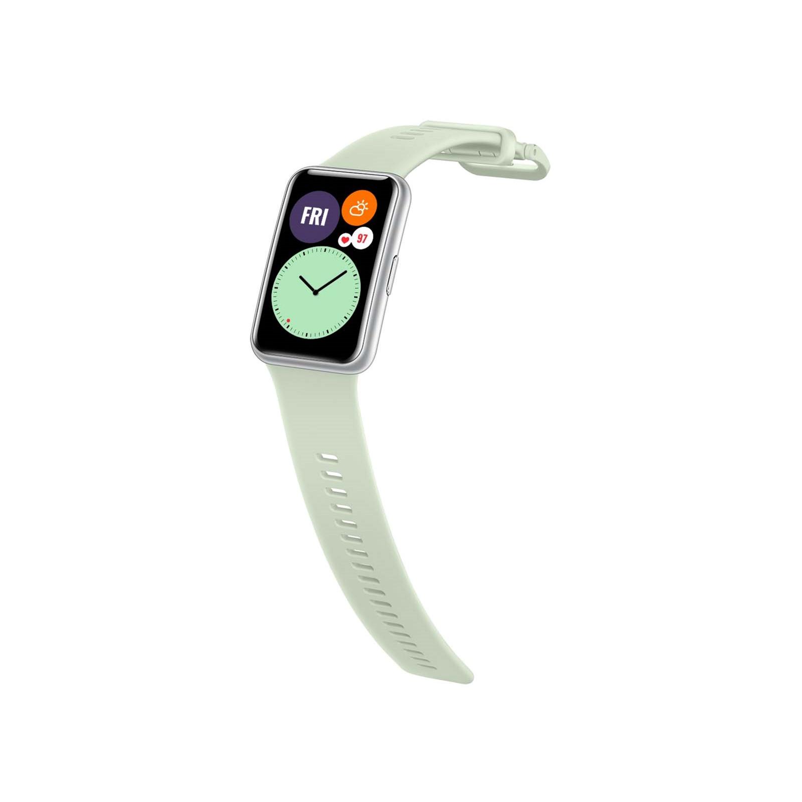 Смарт-годинник Huawei Watch Fit Sakura Pink (55025872) зображення 8