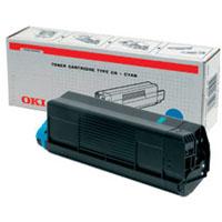 Фотокондуктор OKI C5100/5200/5300/5400 cyan (42126607)