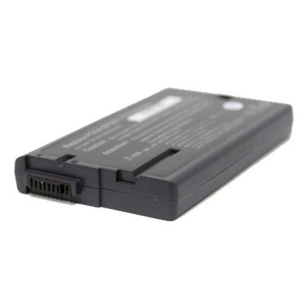 Аккумулятор для ноутбука Sony BP2N Drobak (102203)