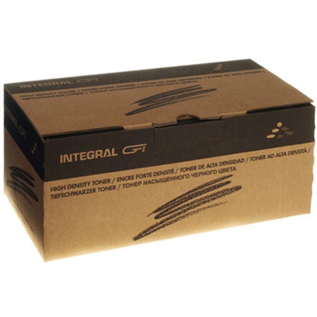 Тонер Kyocera TK-340 (Для FS 2020D) Integral (12100037/1656887)