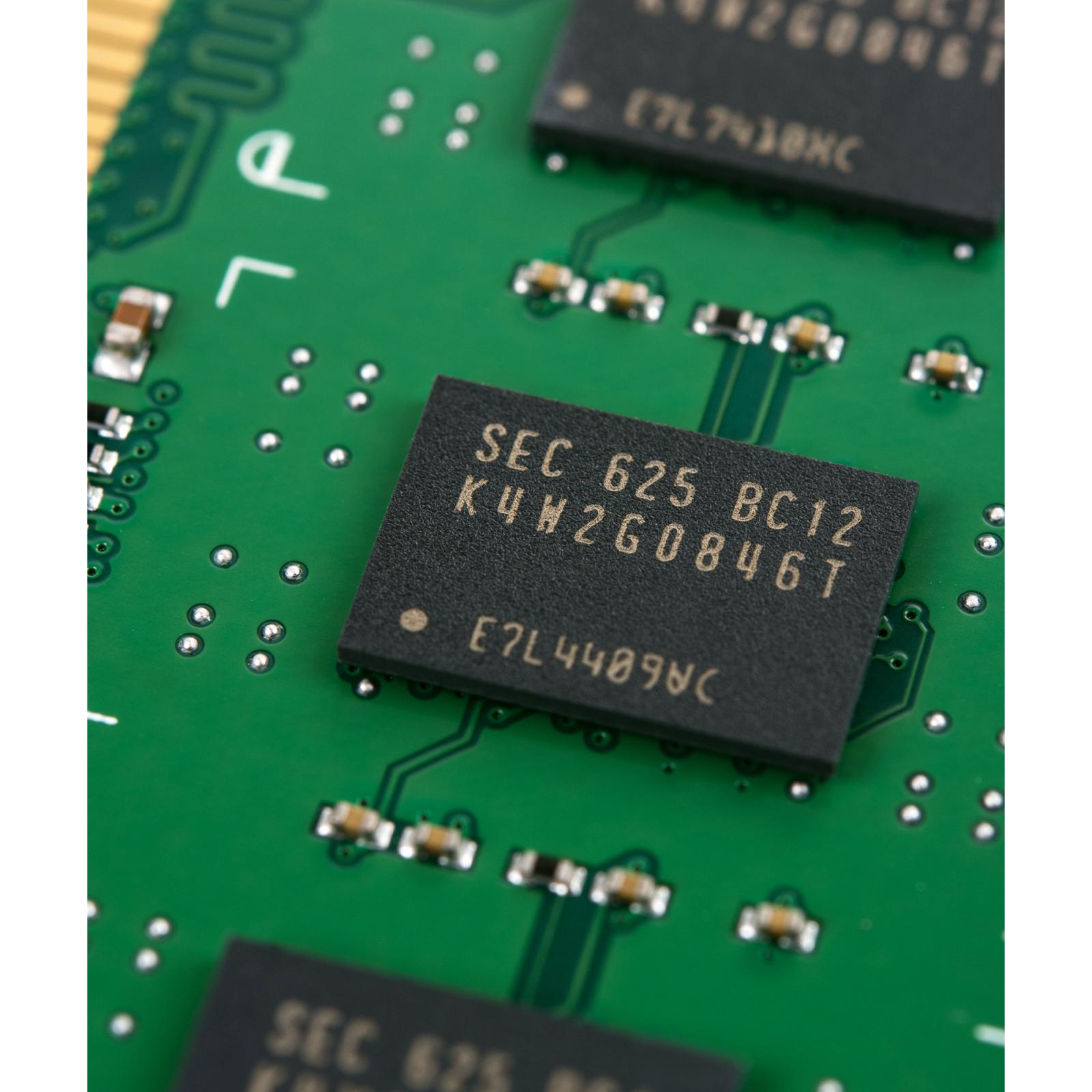 Модуль памяти для компьютера DDR3 4GB 1600 MHz GOODRAM (GR1600D364L11/4G) изображение 4