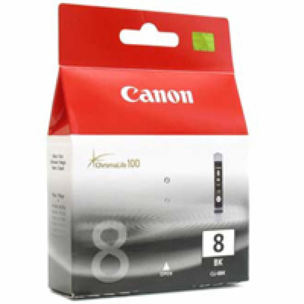 Картридж CLI-8 Black Canon (0620B001/0620B024)